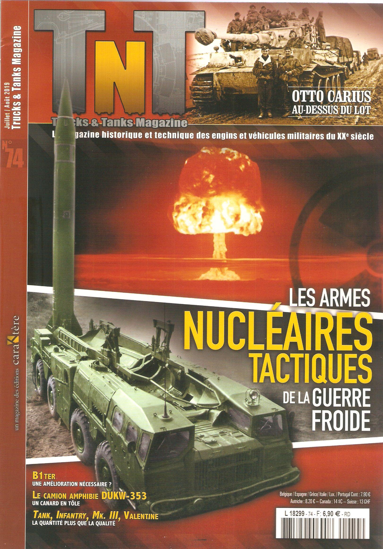 TnT 74 Tnt74couv