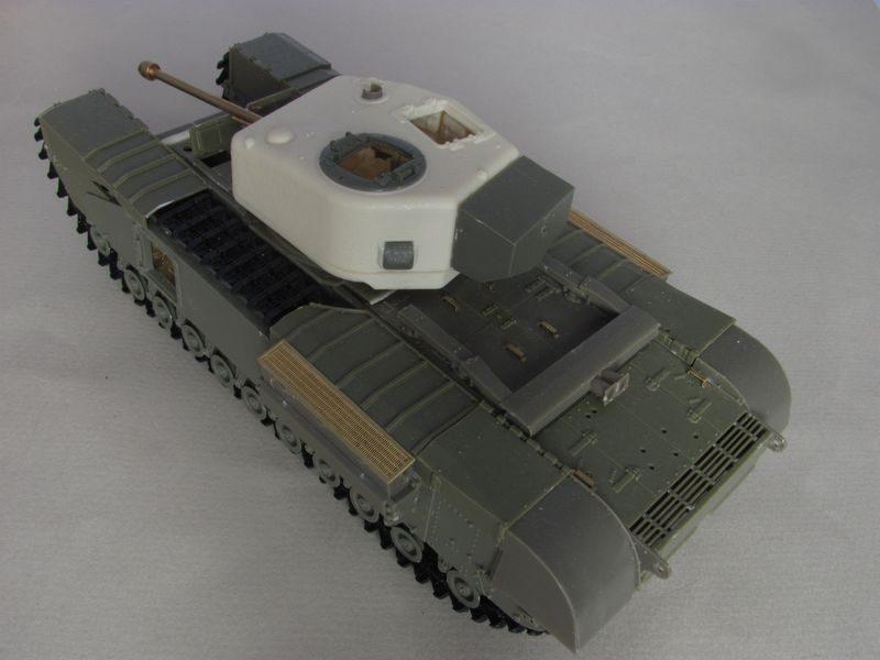 [Inisde The Armour] - Churchill Mk III/IV interior 35022%20-%2010