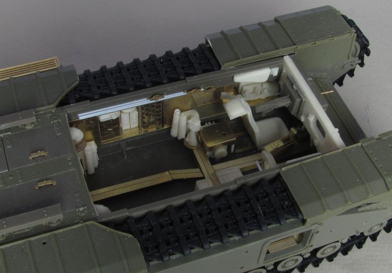 [Inisde The Armour] - Churchill Mk III/IV interior 35022%20-%2012