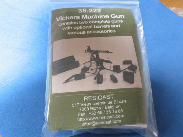 [Resicast] - Mitrailleuses Vickers Resicast%2035222%2001