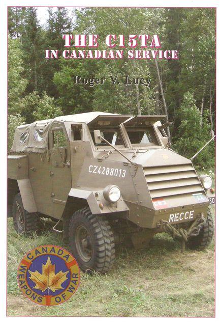 CMP-C15TA, véhicule blindé canadien (Mirror models, 1/35) - Montage terminé ! SP_Weapons%20of%20War_C15TA
