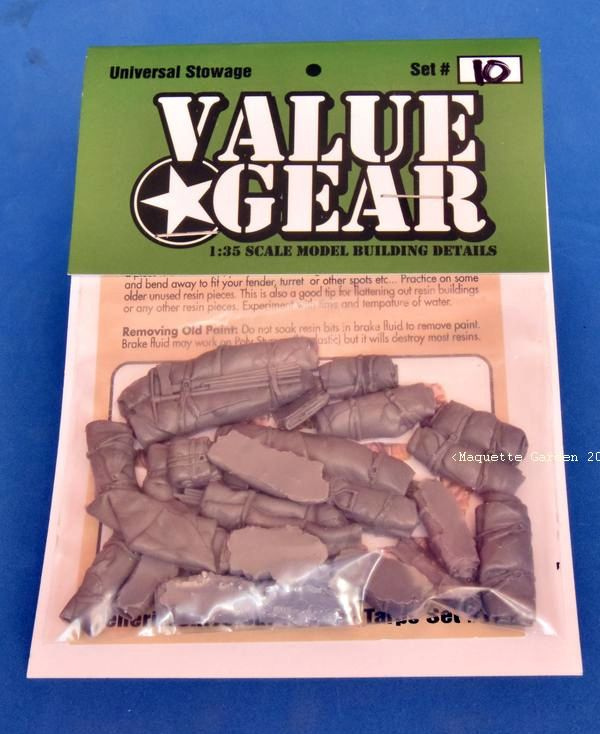 [Value Gear Details] - Universal Stowage et Allied WWII ValueGear-set10-01