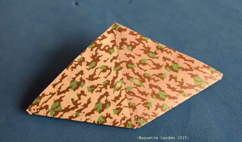 [Medico's D-tails] - WW2 German army tent Md30-05