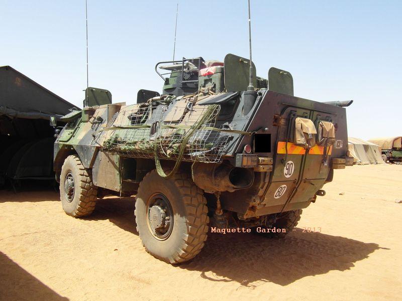 Opération Serval, Mali 2014, 28mm VAB%20OBS%2007